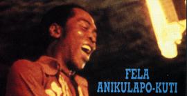Finding Fela: My Strange Journey to Meet the AfroBeat King in Lagos (1983)